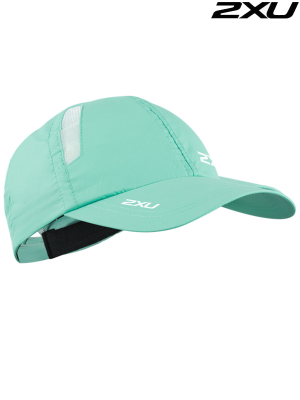 2XU Run Cap(런캡)-FRW/WHT